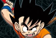 Dragon Ball Massiv 1 Cover