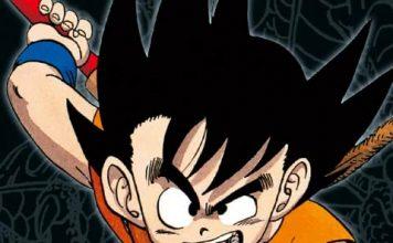 Dragon Ball Massiv 1 Cover