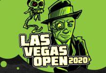 Las Vegas Open 2020 Logo
