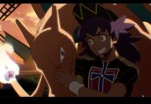 Pokémon Zwielichtschwingen