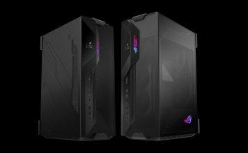 ROG ITX Z11 Gaming Case