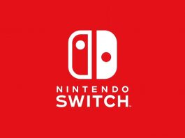 Switch logo 2020