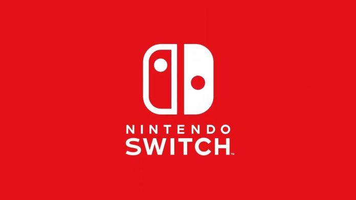 Switch logo 2020