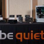 be quiet! CES 2020