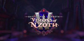 World of Warcraft Patch 8.3