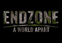 Endzone Game Logo