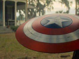 Marvel Big Game Spots