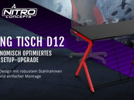 Nitro D12
