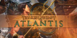 Titan Quest Atlantis DLC