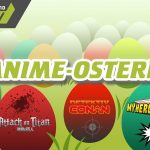Anime on Demand Oster-Aktion