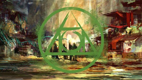 Alchemisten Szene