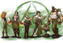Alchemists Team Picture