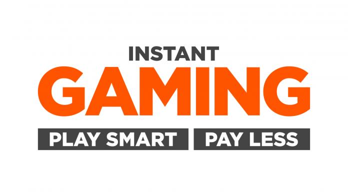 Seiten Wie Instant Gaming