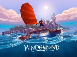 Windbound Keyart