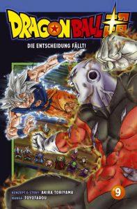 Dragon Ball Super Band 9