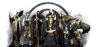 Totengräber Teambild Obolus