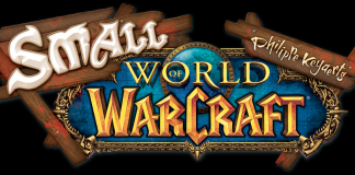Small WoW Logo