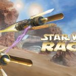 Star Wars Racer