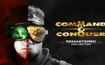 Command and Conquer Remastered Beitragsbild