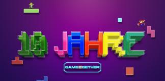 10 Jahre Game2Gether