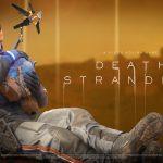 Death Stranding-Titel