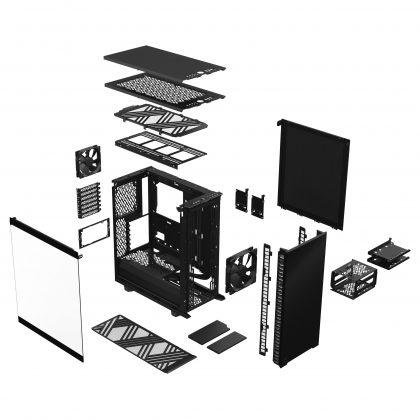 Fractal Design Define 7 Compact Computer Case