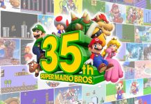 35th Anniversary Direct