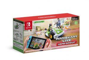 Mario Kart Home