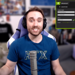 Nvidia GeForce Broadcast Software