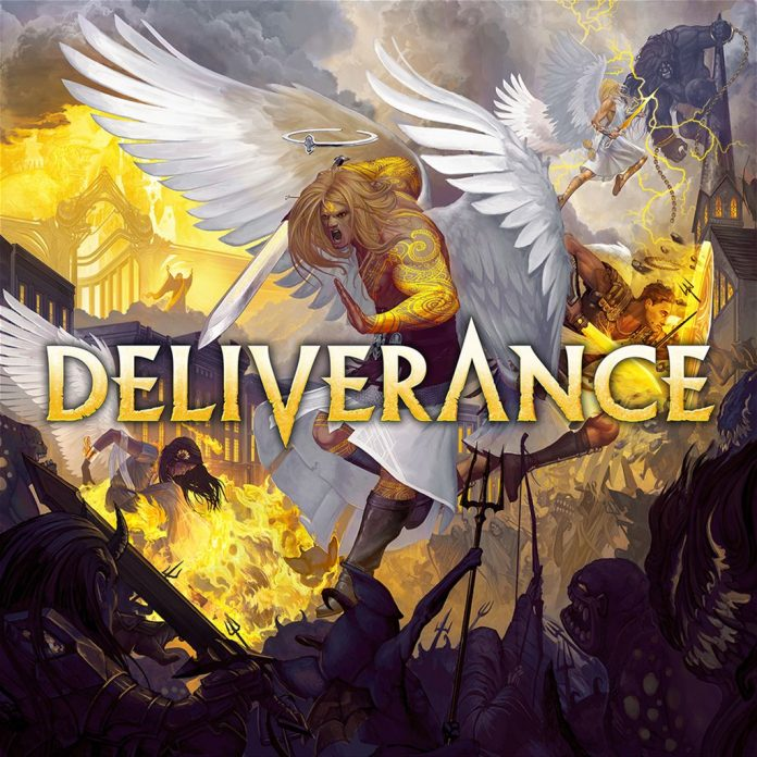 Deliverance Beitragsbild