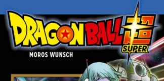 Dragon Ball Super Band 10