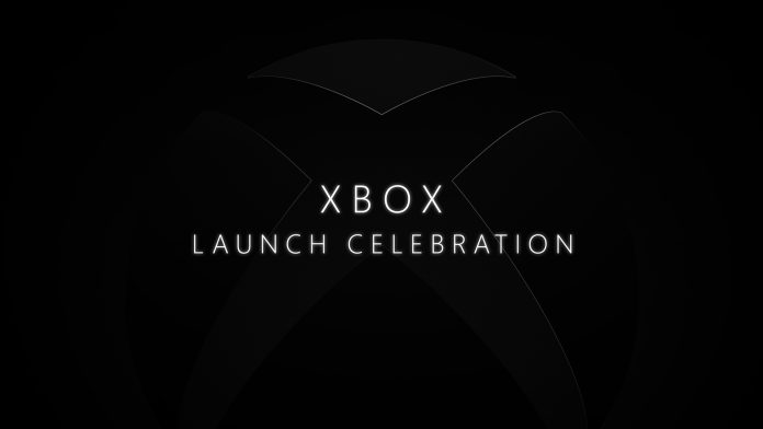 Launch Livestream