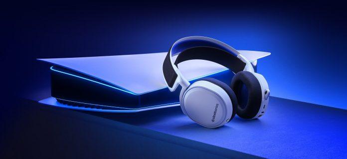 Arctis 7P Headset