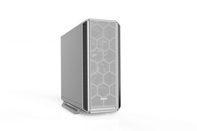 Computer Case Weiß