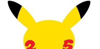 25 Jahre Pokémon