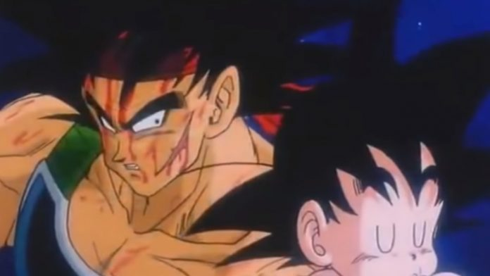 Dragon Ball Movie Specials
