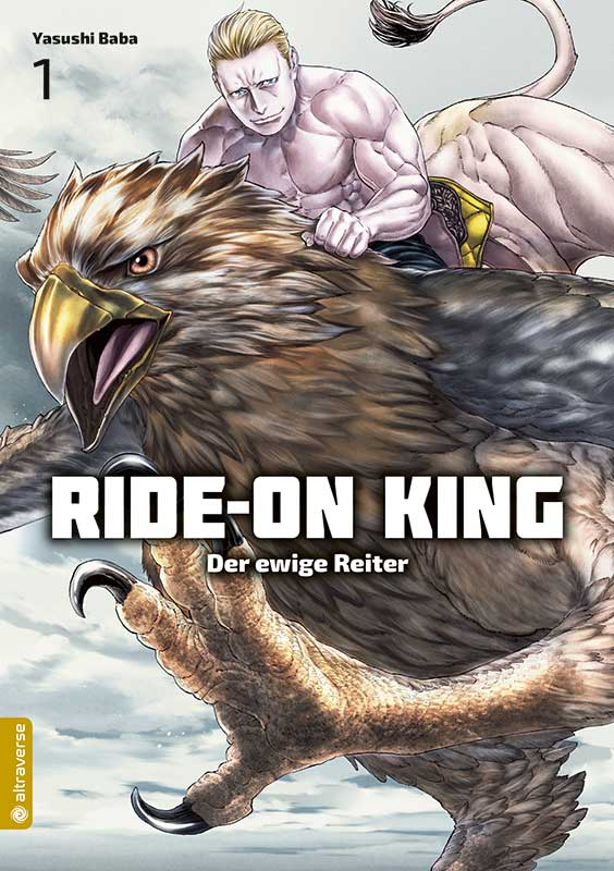 Ride-On King