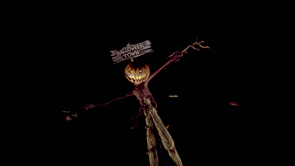 Halloween Town Quelle: Blu-ray