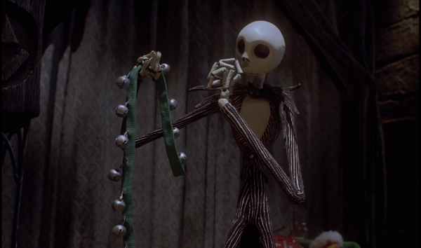 Jack Skellington Quelle: Blu-ray