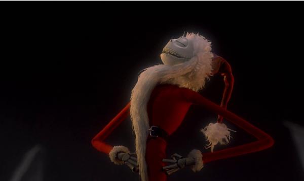 Jack als Santa Quelle: Blu-ray