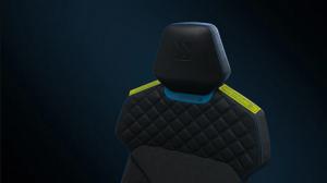 Backforce One Gaming Stuhl Kopfteil