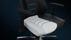 Backforce One Gaming Stuhl Sitzfläche