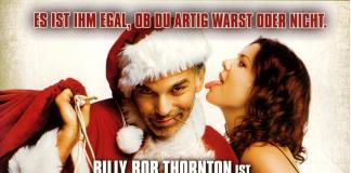 Bad Santa - BR-Cover