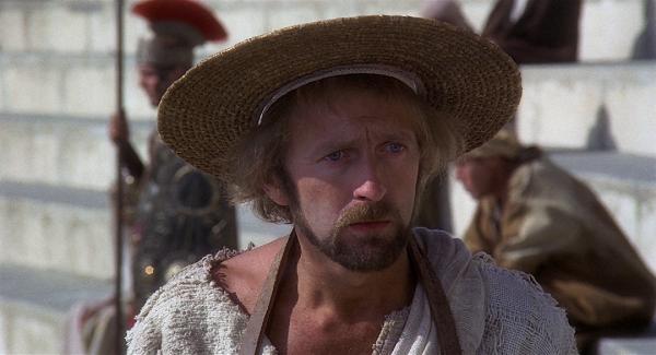 Graham Chapman als Brian Quelle: Blu-ray