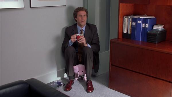 Will Ferrell als Buddy Quelle: Blu-ray