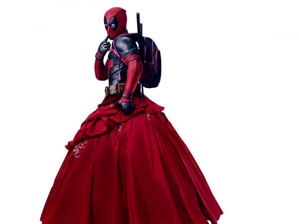 Prinzessin Deadpool Quell: imgur