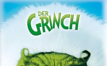 Der Grinch - Cover
