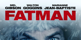 Fatman:Cover