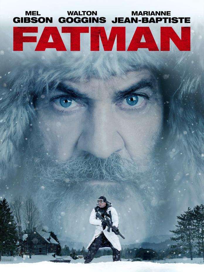 Fatman:Cover