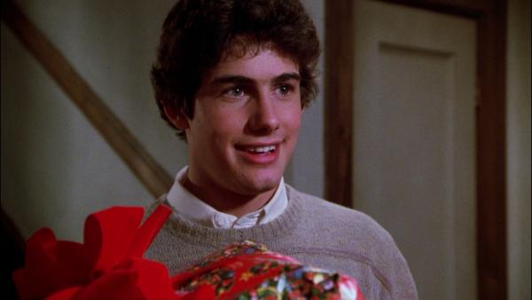 Zach Galligan als Billy Pelzer Quelle: Blu-ray